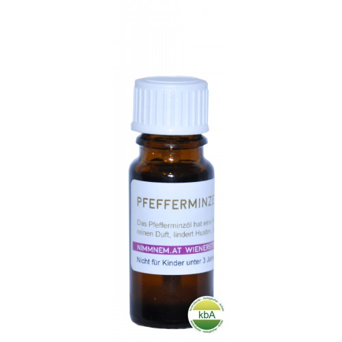 Pfefferminze 10 ml